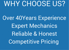 WHY-CHOOSE-US- Car Servicing Bethnal Green