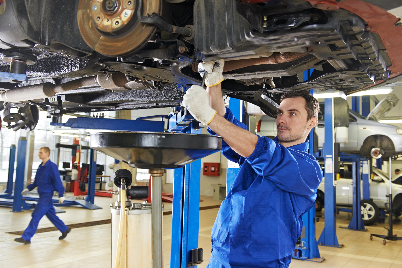shutterstock_124885084 MOT Testing