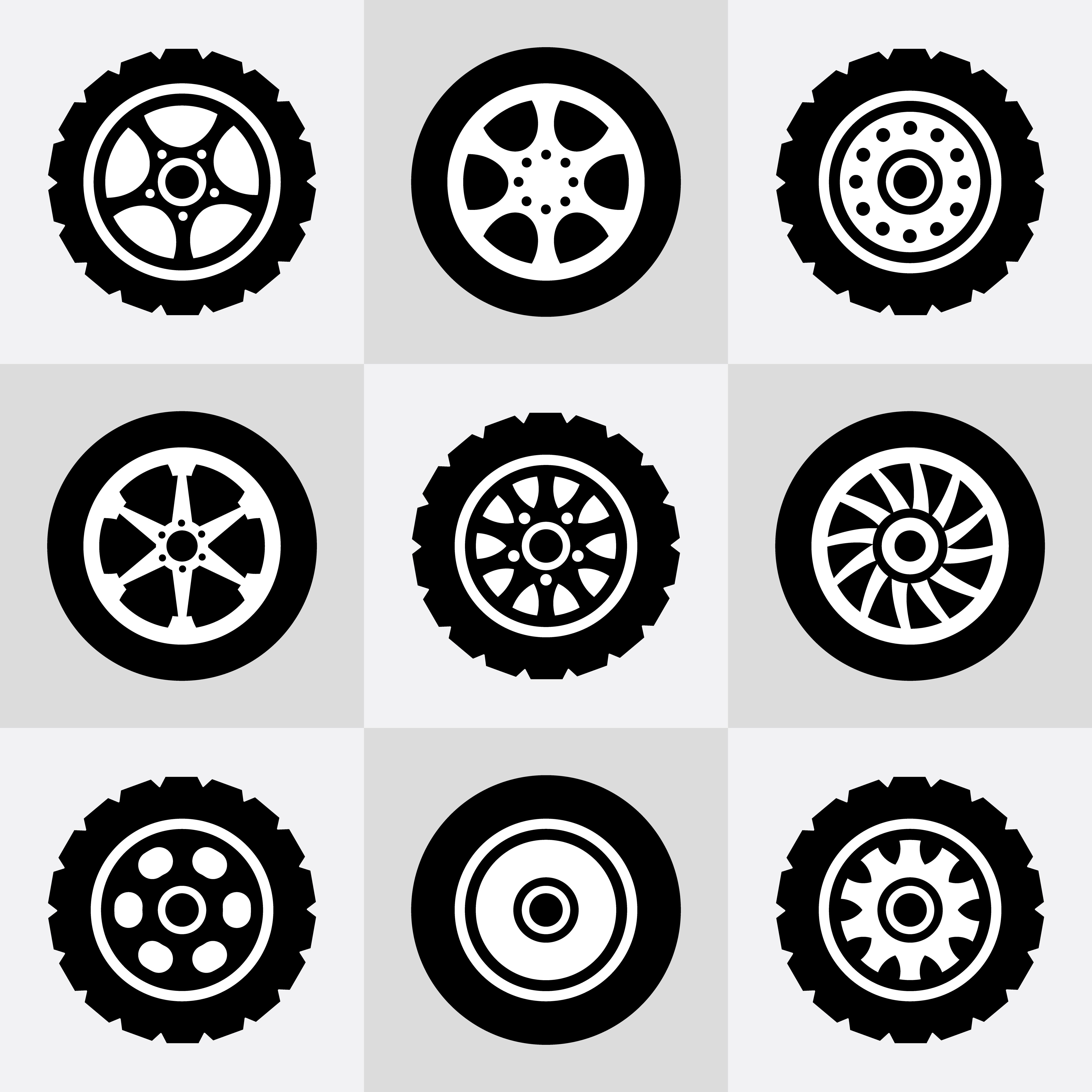 shutterstock_267082931 Tyres